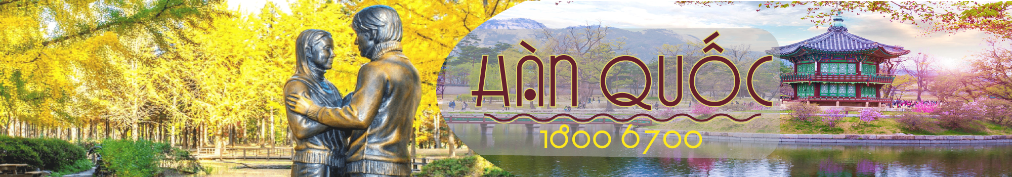 Thông tin và kinh nghiệm du lịch Hàn Quốc